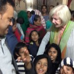 Chef-Patron Sabbir Karim visits Sreepur in Dhaka, one of his chosen Charity.,