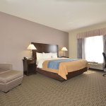 Photo of Comfort Inn & Suites Oklahoma City West - I-40