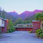 Photo de Punga Grove Motel & Suites