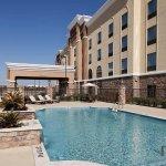 Photo de Hampton Inn & Suites Dallas-Arlington-South