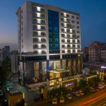 Photo of Radisson Blu Hotel Ahmedabad