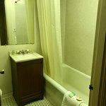 Foto de Hotel Seattle