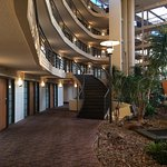 Foto de Embassy Suites by Hilton Hotel Phoenix Biltmore