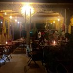 Photo of Hotel Pol Haveli Restaurant