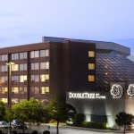 Doubletree by Hilton Rochester Foto