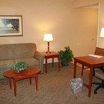Photo de Hampton Inn & Suites Paducah