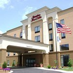 Photo of Hampton Inn & Suites Paducah