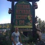 Foto de Sierra Nevada Resort & Spa