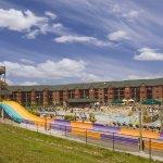Photo of Wyndham Vacation Resorts at Glacier Canyon