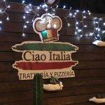 Photo of Trattoria y Pizzeria Ciao Italia