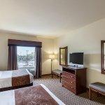 Photo de Comfort Suites San Antonio North Stone Oak