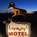 Photo de Harmony Motel