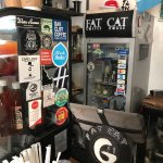 Photo of Fat Cat Coffee House