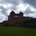 Photo of Hame Castle