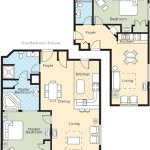 Wyndham Old Town Alexandria Floor Plan