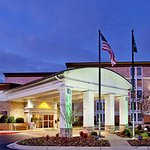 Holiday Inn Huntsville - Research Park Foto