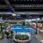 Photo de Holiday Inn Montreal Airport