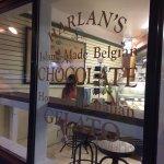 Harlans Chocolates & Gelato Foto