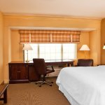 Photo of Sheraton Baltimore Washington Airport Hotel - BWI