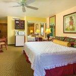 Standard Room Gardenview