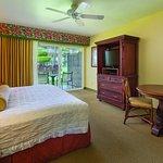 Ohana Suite Gardenview