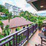 Foto de Enjoy's Beach House Karon