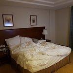 Photo de Riyadh Palace Hotel