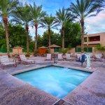 Photo de Orange Tree Golf Resort