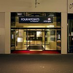 Four Points by Sheraton Sihlcity Zürich Foto