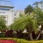 Foto de Wyndham Royal Vista