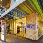 Photo of Aloft Charlotte Uptown at the EpiCentre