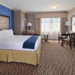 Foto de Holiday Inn Express Port Hueneme