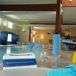 Foto de Holiday Inn Express Wisconsin Dells