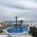 Photo de Aethrio Hotel