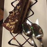Chocolate torte - yummy