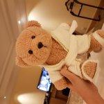 صورة فوتوغرافية لـ The Fullerton Hotel Singapore