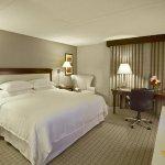 Photo of Sheraton Portland Airport Hotel