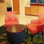 Photo of Fairfield Inn St. Petersburg Clearwater