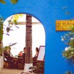 Si Señor Punta Mita • Mexican Restaurant •