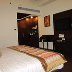 Country Inn & Suites By Carlson-Amritsar, Queens Road Foto