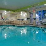 Fairfield Inn & Suites Hazleton Foto