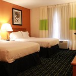 Photo of Fairfield Inn & Suites High Point Archdale