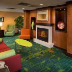 Photo de Fairfield Inn & Suites Beckley