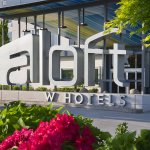 Photo of Aloft Portland Airport at Cascade Station