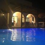Photo de Villa Clio