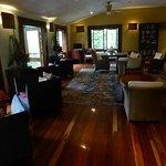 Foto de Silky Oaks Lodge
