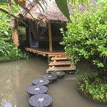Foto de Bamboo Village Le Sabot Ubud