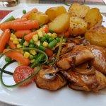 Zdjęcie Restauracia LaPa LaPa