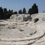 Photo of Greek Theater