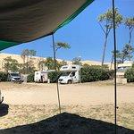 Photo de Camping La Foret